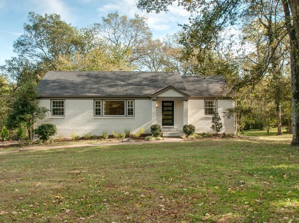 4 bed 5 bath Single Family at 6429 Bresslyn Rd Nashville, TN, 37205 is for sale at 735k - 1 of 30