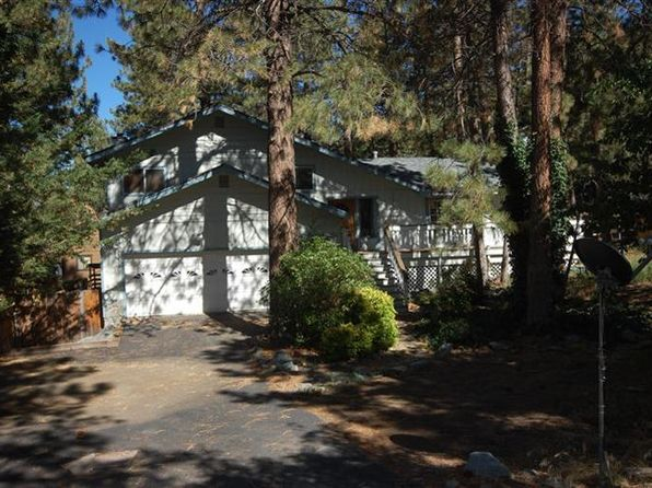 4 bed 4 bath Single Family at 23316 Flume Dr Wrightwood, CA, 92397 is for sale at 389k - 1 of 35