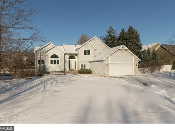 4 bed 3 bath Single Family at 533 77th St W Eagan, MN, 55121 is for sale at 340k - 1 of 24