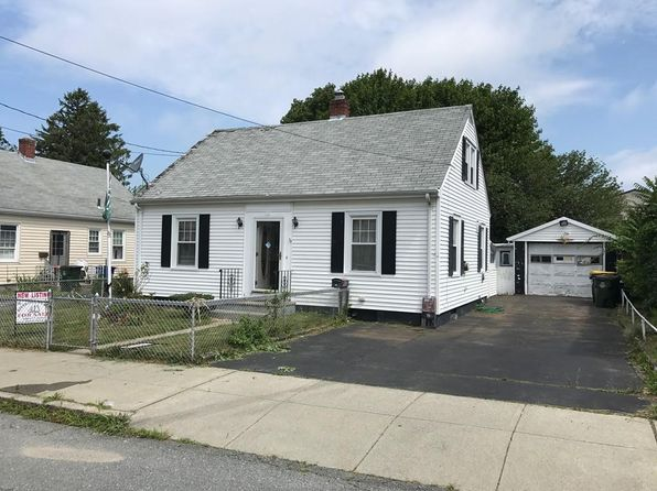 3 bed 1 bath Single Family at 134 Winthrop St Fall River, MA, 02721 is for sale at 185k - 1 of 17