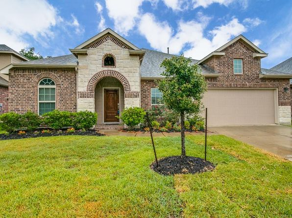 4 bed 3 bath Single Family at 23822 Leblanc Landing Dr Spring, TX, 77389 is for sale at 280k - 1 of 32