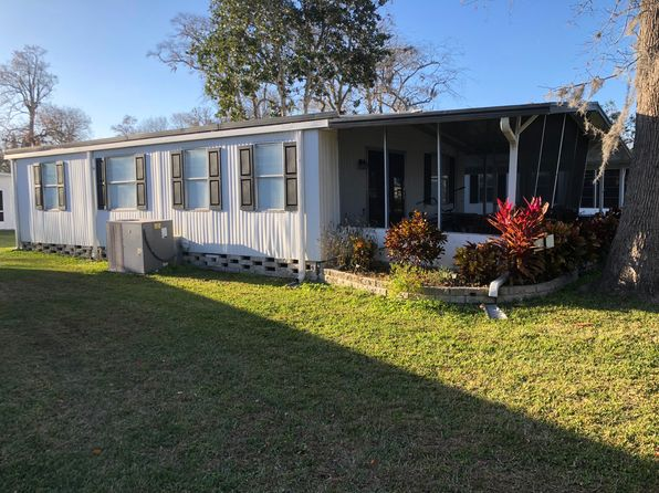 2 bed 2 bath Mobile / Manufactured at 22 Cypress In the Wood Port Orange, FL, 32129 is for sale at 25k - 1 of 14