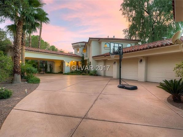 4 bed 5 bath Single Family at 2 Rue De Chateau Pl Henderson, NV, 89011 is for sale at 1.79m - 1 of 35