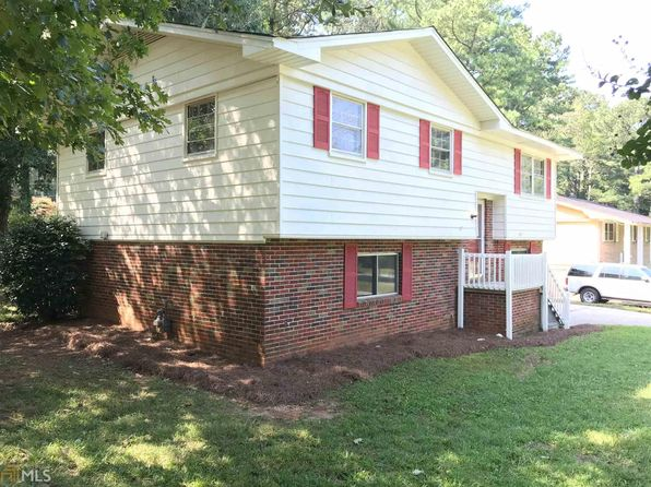 4 bed 2 bath Single Family at 1007 SE Roosvelt Atlanta, GA, 30354 is for sale at 106k - 1 of 11