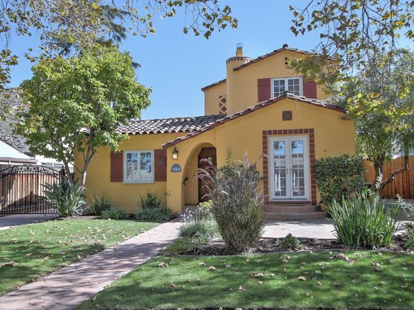 3 bed 2 bath Single Family at 1180 Mariposa Ave San Jose, CA, 95126 is for sale at 1.30m - 1 of 44