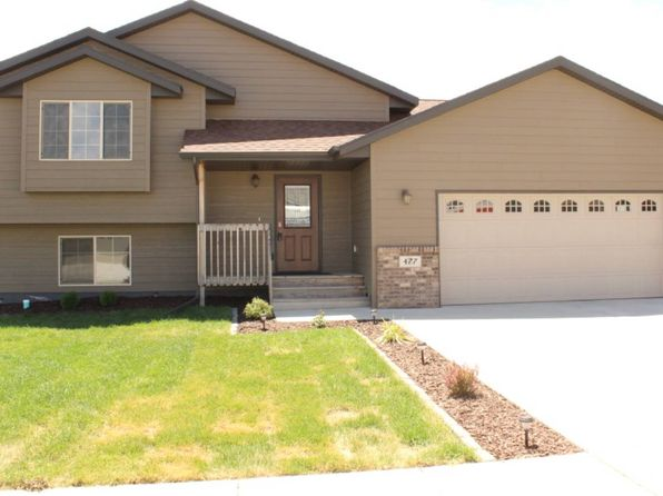 3 bed 3 bath Single Family at 477 Pershing St Box Elder, SD, 57719 is for sale at 225k - 1 of 29