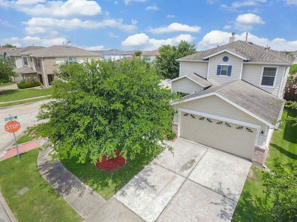 3 bed 3 bath Single Family at 2703 Skyview Ridge Ct Houston, TX, 77047 is for sale at 175k - 1 of 15