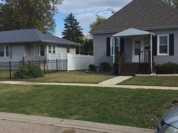 2 bed 1 bath Single Family at 234 N Combs Ave Collinsville, IL, 62234 is for sale at 75k - 1 of 3
