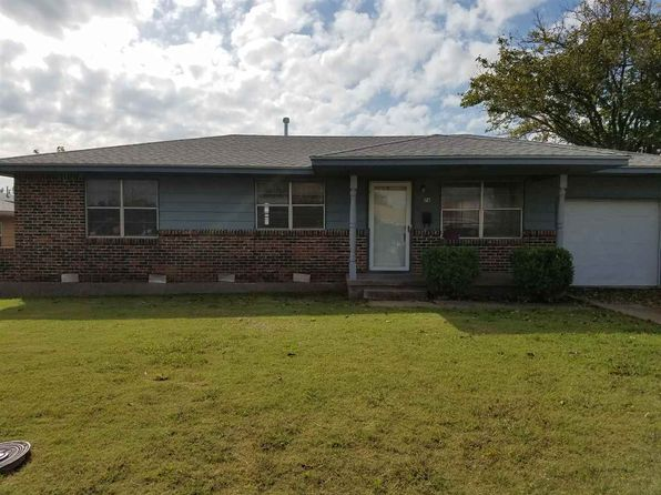 3 bed 1 bath Single Family at 76 SW 45TH ST LAWTON, OK, 73505 is for sale at 62k - 1 of 12