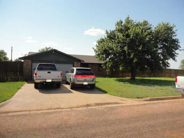 4 bed 3 bath Single Family at 305 Cypress Quitaque, TX, 79255 is for sale at 135k - 1 of 22