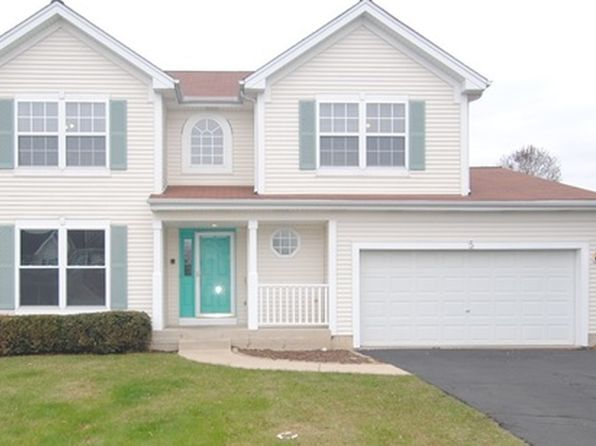 4 bed 3 bath Single Family at 5 Geneva Ct Lake In the Hills, IL, 60156 is for sale at 275k - 1 of 30