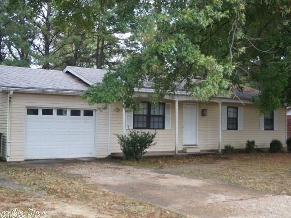 3 bed 2 bath Single Family at 422 S SAWMILL RD SEARCY, AR, 72143 is for sale at 75k - 1 of 21