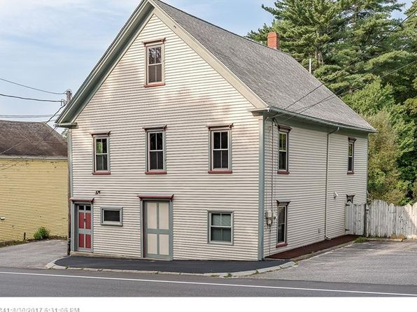 4 bed 2 bath Single Family at 38 MAIN ST TOPSHAM, ME, 04086 is for sale at 243k - 1 of 32