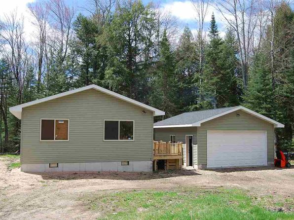 2 bed 1 bath Single Family at E7597 County Road 440 Wetmore, MI, 49895 is for sale at 100k - 1 of 17