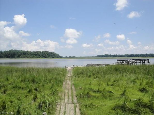 null bed null bath Vacant Land at 109.84 Sac Point Rd Suffolk, VA, 23434 is for sale at 950k - 1 of 11