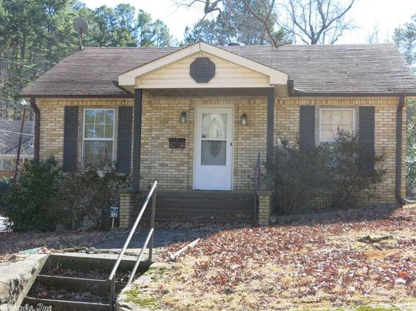 2 bed 1 bath Single Family at 101 Hillcrest St Hot Springs, AR, 71901 is for sale at 45k - 1 of 15