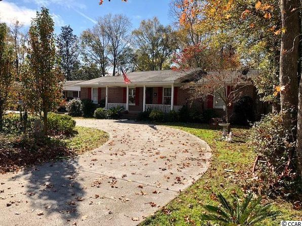 3 bed 2 bath Single Family at 1505 Laurel St Conway, SC, 29526 is for sale at 155k - 1 of 5