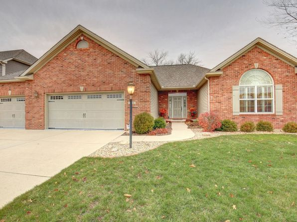 4 bed 3 bath Single Family at 608 Silver Lake Ct Savoy, IL, 61874 is for sale at 400k - 1 of 38