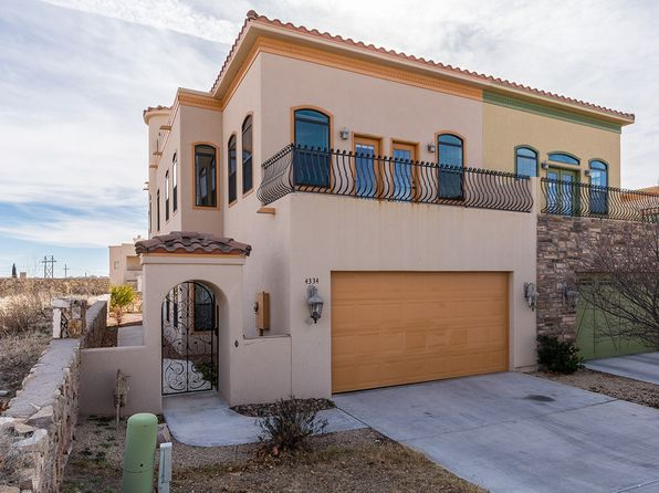 5 bed 3 bath Townhouse at 4334 Capistrano Ave Las Cruces, NM, 88011 is for sale at 270k - 1 of 28