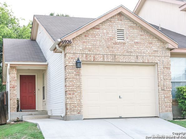 3 bed 2 bath Townhouse at 6926 Bermuda Trl San Antonio, TX, 78240 is for sale at 140k - 1 of 6