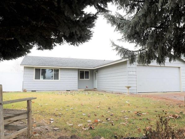 3 bed 2 bath Single Family at 1703 S 66th Ave Yakima, WA, 98908 is for sale at 190k - 1 of 15