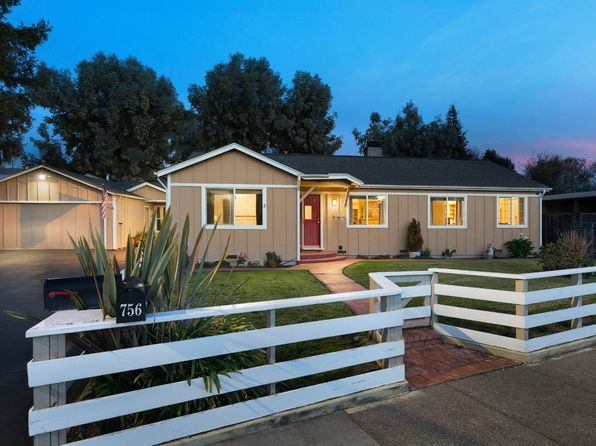 4 bed 3 bath Multi Family at 756 Church St Santa Rosa, CA, 95405 is for sale at 799k - 1 of 18