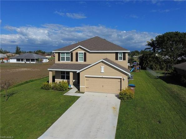 5 bed 3 bath Single Family at 3515 SW 15TH AVE CAPE CORAL, FL, 33914 is for sale at 273k - 1 of 22