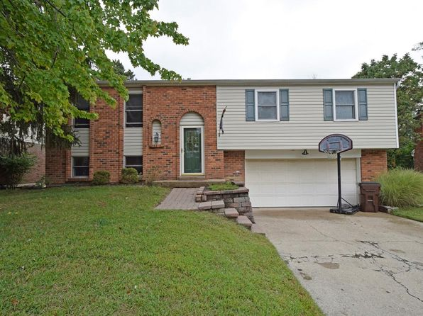 3 bed 3 bath Single Family at 8510 Holiday Hills Dr Cincinnati, OH, 45255 is for sale at 180k - 1 of 25