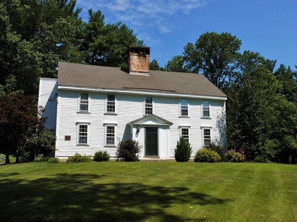5 bed 4 bath Single Family at 161A Essex St Middleton, MA, 01949 is for sale at 695k - 1 of 23