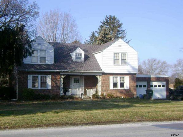 4 bed 3 bath Single Family at 500 Haines Rd York, PA, 17402 is for sale at 249k - google static map