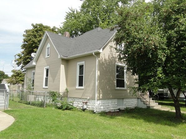 2 bed 1 bath Single Family at 347 W Mulberry St Kankakee, IL, 60901 is for sale at 40k - 1 of 12