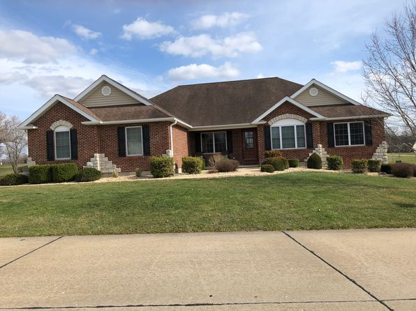 4 bed 5 bath Single Family at 492 Oak Field Ct Washington, MO, 63090 is for sale at 393k - google static map