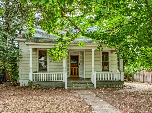 2 bed 1 bath Single Family at 489 Allison St Ashland, OR, 97520 is for sale at 390k - 1 of 23
