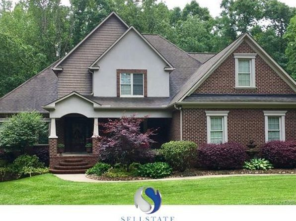3 bed 4 bath Single Family at 1106 Lauren Oaks Dr China Grove, NC, 28023 is for sale at 422k - 1 of 24