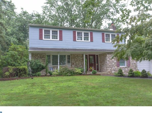 4 bed 3 bath Single Family at 625 Buckstone Dr Southampton, PA, 18966 is for sale at 410k - 1 of 25