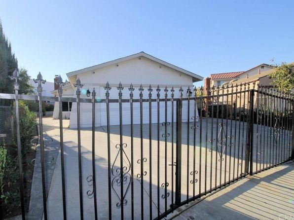 4 bed 2 bath Single Family at 4625 Durfee Ave El Monte, CA, 91732 is for sale at 618k - 1 of 22