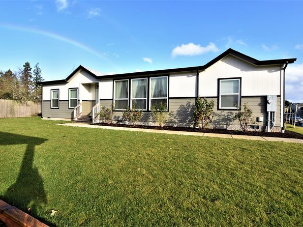 2 bed 2 bath Mobile / Manufactured at 310 Pitney Ln Junction City, OR, 97448 is for sale at 151k - 1 of 27
