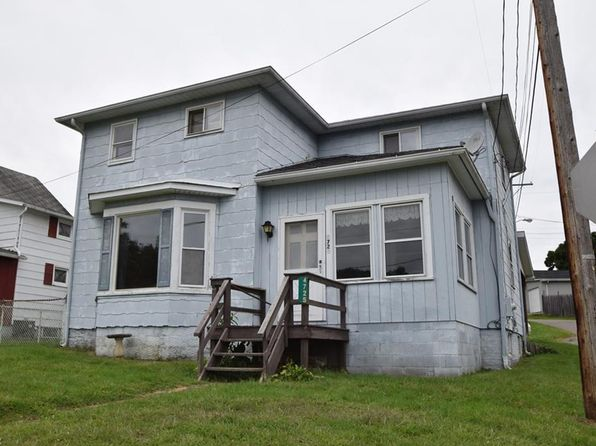 4 bed 1 bath Single Family at 4725 W North St Mineral City, OH, 44656 is for sale at 50k - 1 of 14