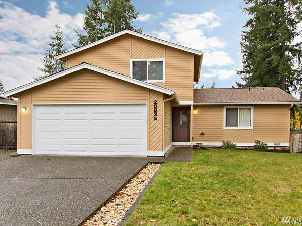 3 bed 2 bath Single Family at 25835 185th Pl SE Covington, WA, 98042 is for sale at 374k - 1 of 21