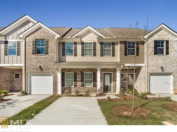 3 bed 3 bath Condo at 1971 Old Dogwood Jonesboro, GA, 30238 is for sale at 144k - 1 of 36