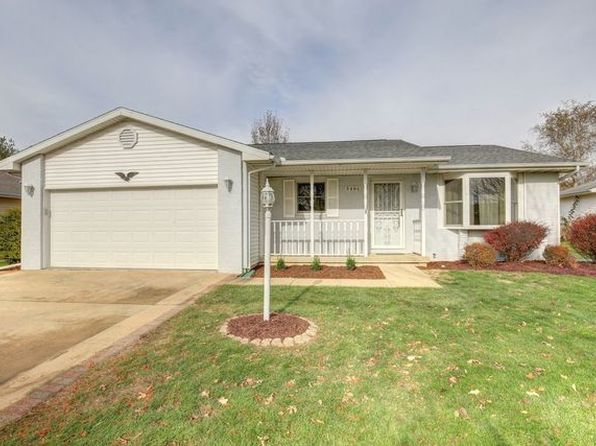 3 bed 2 bath Single Family at 3202 Old Warson Rd Champaign, IL, 61822 is for sale at 155k - 1 of 39