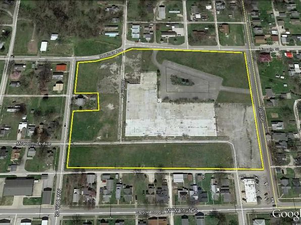 null bed null bath Vacant Land at 227 Front St Washington, IN, 47501 is for sale at 250k - google static map