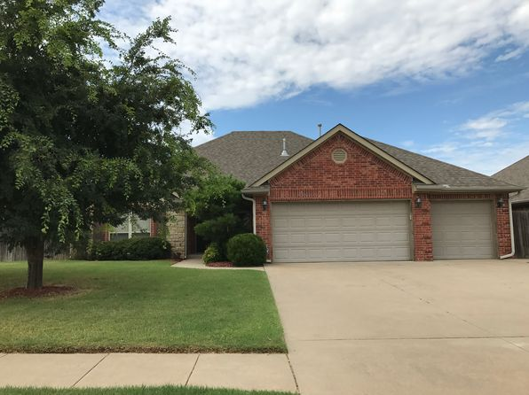 4 bed 2 bath Single Family at 565 W Hunters Court Way Mustang, OK, 73064 is for sale at 211k - 1 of 38