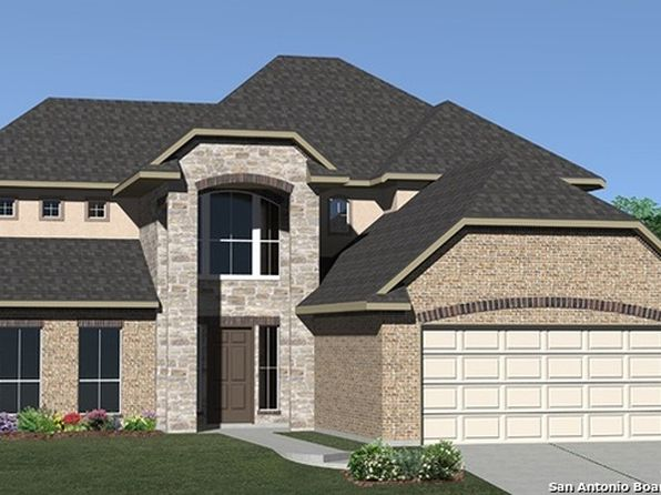 4 bed 4 bath Single Family at 23035 Evangeline San Antonio, TX, 78258 is for sale at 432k - 1 of 2