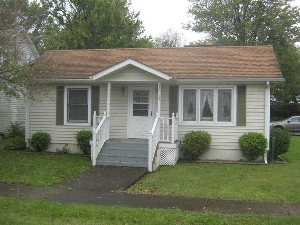2 bed 1 bath Single Family at 12133 9th Ave Millersport, OH, 43046 is for sale at 135k - 1 of 20