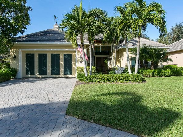 3 bed 4 bath Single Family at 2124 Indian Summer Ln Vero Beach, FL, 32963 is for sale at 650k - 1 of 30