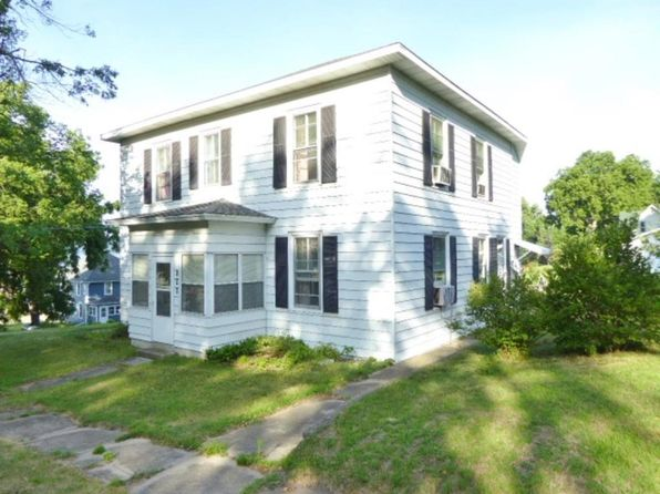4 bed 2 bath Single Family at 108 Pine St Pepin, WI, 54759 is for sale at 140k - 1 of 24