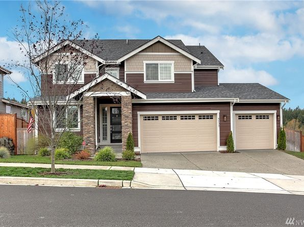 4 bed 2.75 bath Single Family at 5137 Wesley Ave SE Auburn, WA, 98092 is for sale at 540k - 1 of 25