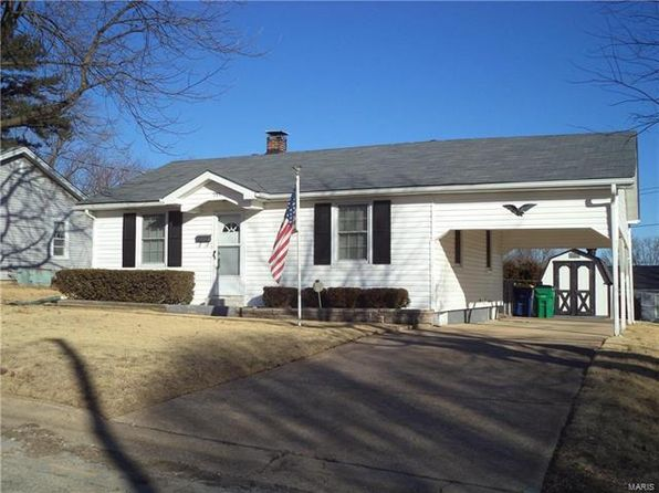 2 bed 1 bath Single Family at 755 Ridge Ave Saint Clair, MO, 63077 is for sale at 89k - 1 of 28