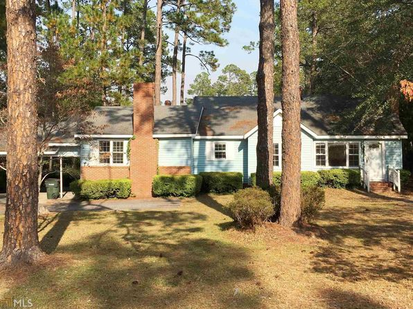 3 bed 2 bath Single Family at 143 Arden Dr Swainsboro, GA, 30401 is for sale at 80k - 1 of 25